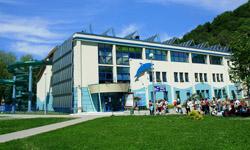Aqua Park - Kudowa-Zdrój