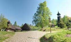 Muzeum Kultury Ludowej Pogórza Sudeckiego w Pstrążnej