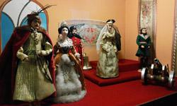 Muzeum Zabawek - Kudowa-Zdój